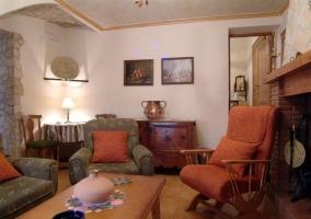 Tío José María- Apartamento Hierbabuena