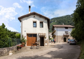Casa Lizarrosta