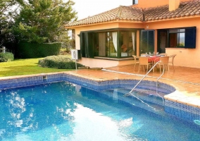Casa Golf Torremirona
