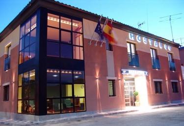 Hostal Buenavista - Cuenca Capital, Cuenca