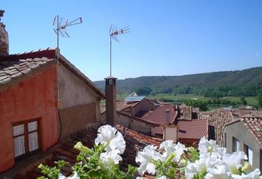 Dúplex turístico Pepe  - Gea De Albarracin, Teruel
