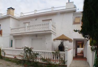 Casa Yeray - Almuñecar, Granada