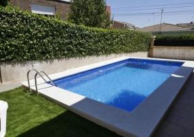 Casa Rural el Reencuentro - Cadalso De Los Vidrios, Madrid