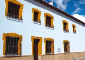 Casa Ariza - Tembleque, Toledo