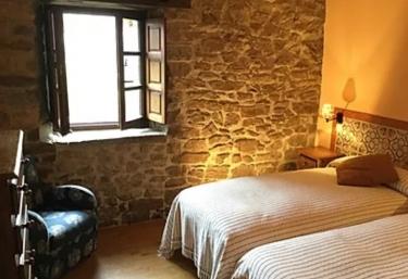 Apartamentos Olmares Picos de Europa - Lomeña basieda, Cantabria
