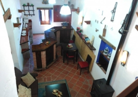 Apartamento El Pilarillo