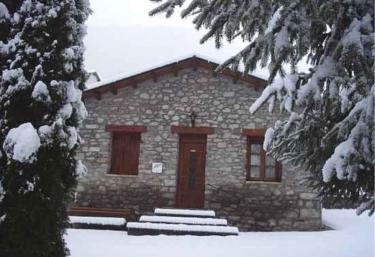 Casa Escuela de Villanova - Villanova, Huesca