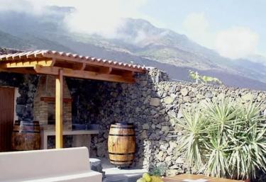 Villa La Hiedra - Frontera, El Hierro