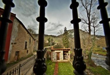 La Indiana de Cabrales - Arenas De Cabrales, Asturias