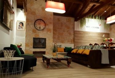 Entreacebedas- Green - Revenga, Segovia