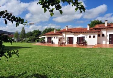 La Casona de Terienzu - Selorio, Asturias