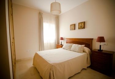 Apartamentos Los Nebrales - Coin, Málaga