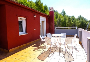 Me Quedo- Casa San Pascual - Alcañiz, Teruel
