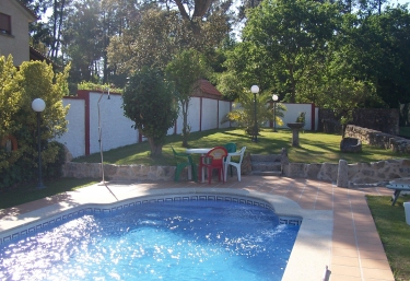 Casa Paredes - Tomiño, Pontevedra