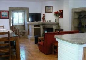 Casa do Cruceiro - Tomiño, Pontevedra