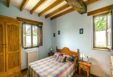 La Charola - Apartamento - Lamadrid, Cantabria