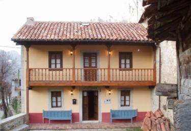 El Jermoso - Posada De Valdeon, León