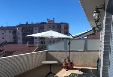Me Quedo- Capuchinos 3 - Alcañiz, Teruel