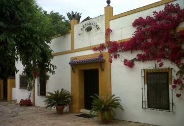 La Sentencia - Ecija, Sevilla