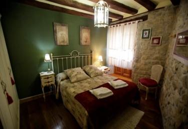 Posadica Casa Aldabe - San Martin De Unx, Navarra