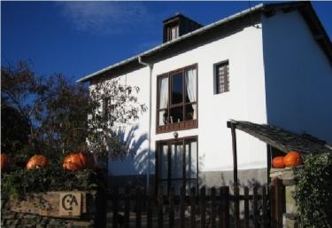 Casa de Aldea Mariluz - Luarca, Asturias