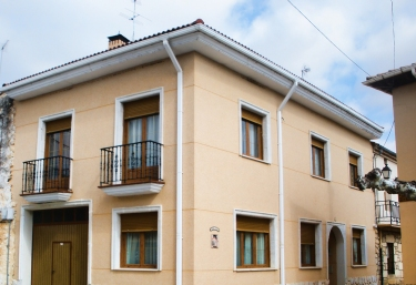 Casa Tini - Milagros, Burgos