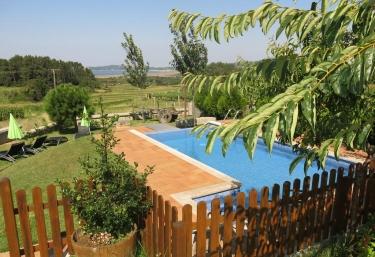 Hotel Rural Noalla - Noalla (Sanxenxo), Pontevedra