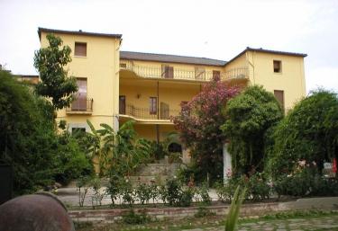Hosteria Las Palmeras Casa Colonial - Madrigal De La Vera, Cáceres
