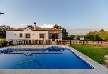 Casa Rural La Sierrezuela - Posadas, Córdoba