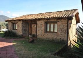 Hostería Fontivieja - Suites Familiares