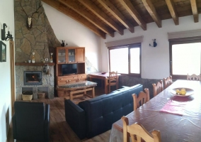 Casas Rurales 4 Valles- Casa 4 - Naredo De Fenar, León
