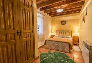 Anticca Rural - San Esteban De Gormaz, Soria
