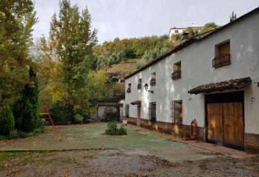 Cortijo Molino del Sito - Huetor Santillan, Granada