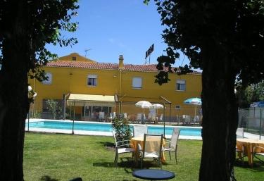 Hostal Restaurante Carolina - Pedrosillo El Ralo, Salamanca