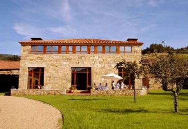 La Posada del Monasterio  - Silio, Cantabria
