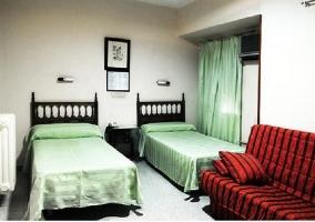 Hotel Rincón Extremeño