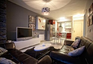 Apartamento Castron Douro - Santiago De Compostela, A Coruña