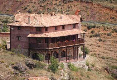 Posada Santa Ana - Tramacastilla, Teruel