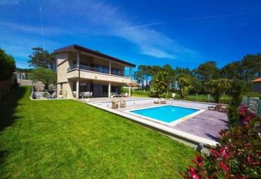 Villa Areas de Montalvo - Sanxenxo, Pontevedra