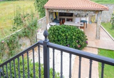 Casa Lourido - Habitaciones - Cee, A Coruña