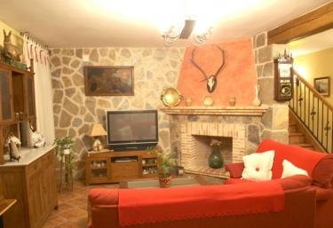 Casa Rural Cantarranas - Orgaz, Toledo