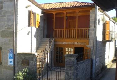 Casa Rosalía - Lobios (Lobios), Orense