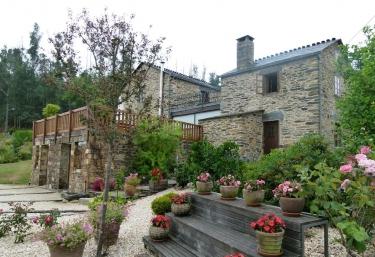 Casa Piñeiro - Monfero, A Coruña