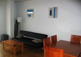 Apartamentos Burela 1