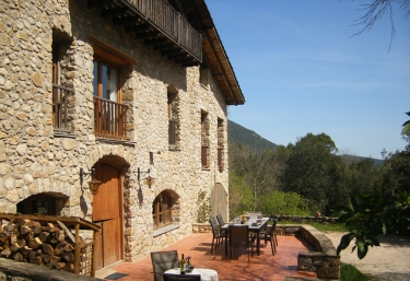 Casa Roure - Sales De Llierca, Girona
