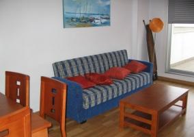 Apartamentos Burela 2