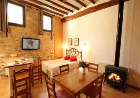 Casa La Muntanya- Loft El Magraner