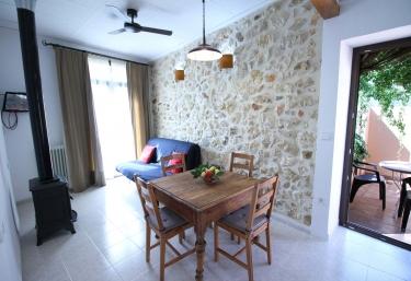 Casa La Muntanya- El Ceroler - Benimantell, Alicante