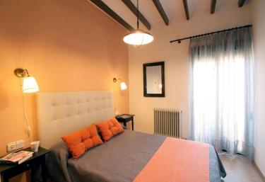 Casa La Muntanya- El Nyesprer - Benimantell, Alicante