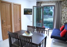Casa La Muntanya- El Perelloner
